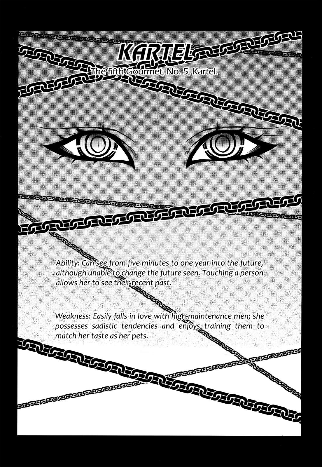 Vampire Library Chapter 37 page 8 - Mangakakalots.com