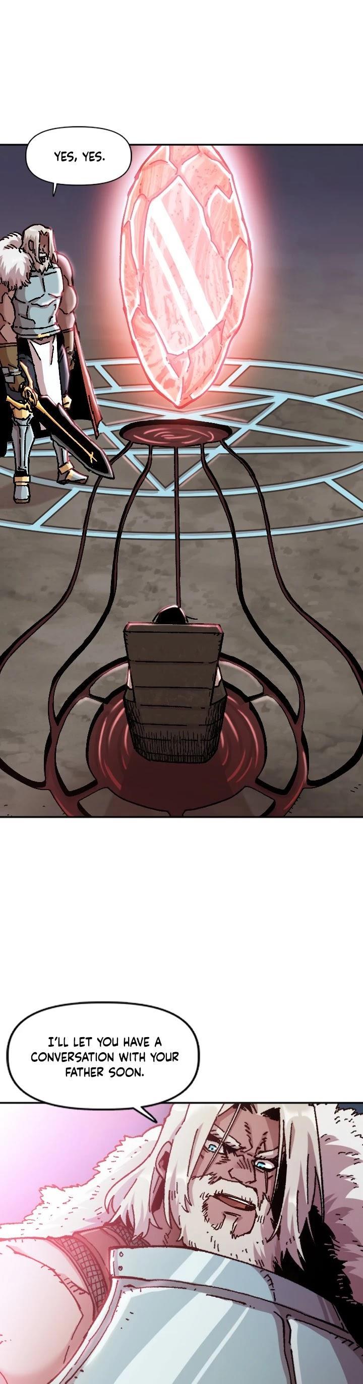 Slave B Chapter 76 page 3 - Mangakakalots.com