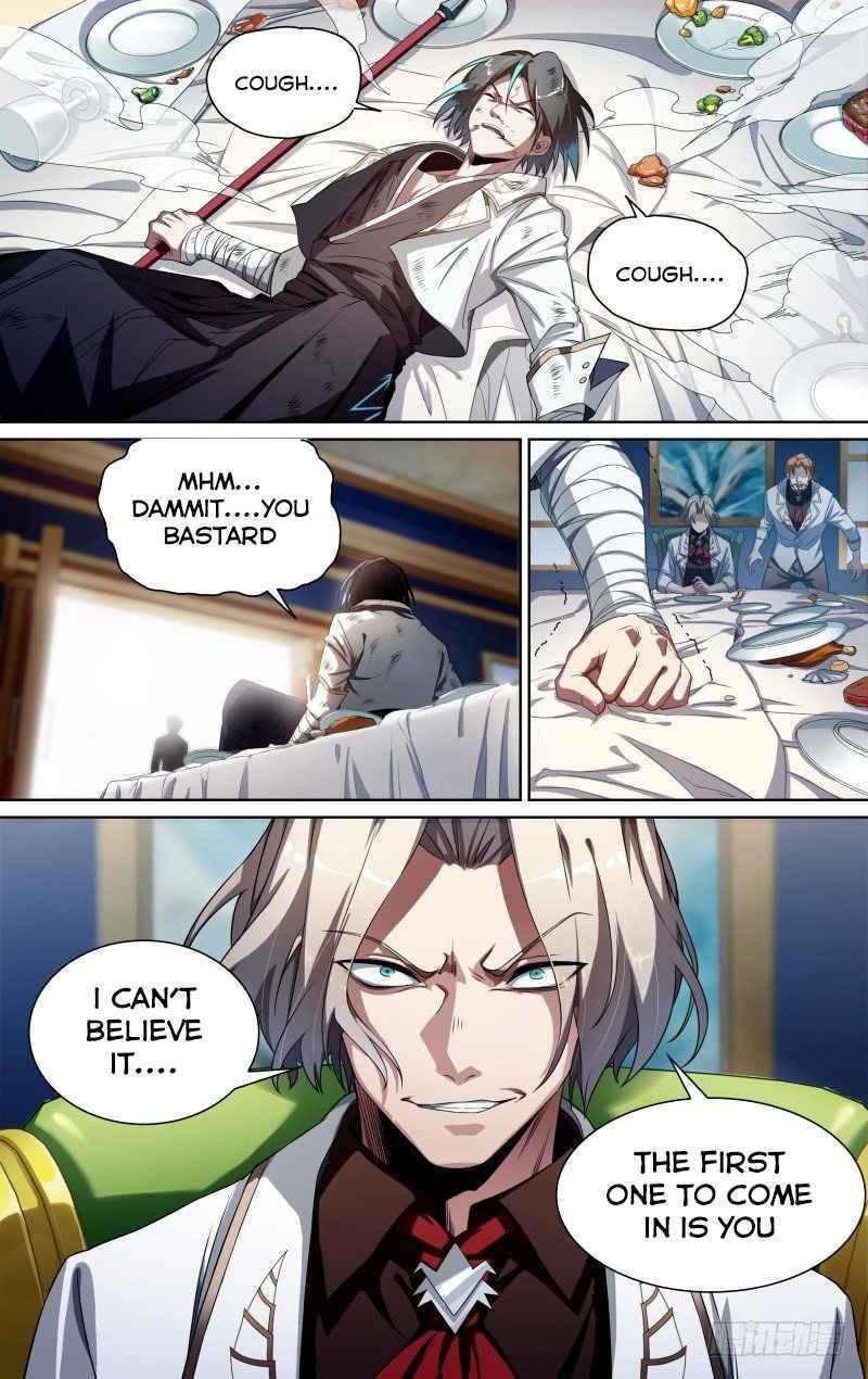 Supreme Spirit Master Chapter 104 page 7 - Mangakakalots.com