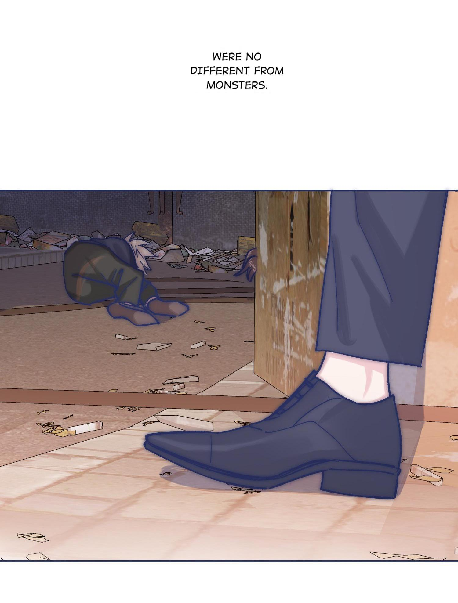 Offering My Neck To You Chapter 64: I've Gotten Everything page 19 - Mangakakalots.com