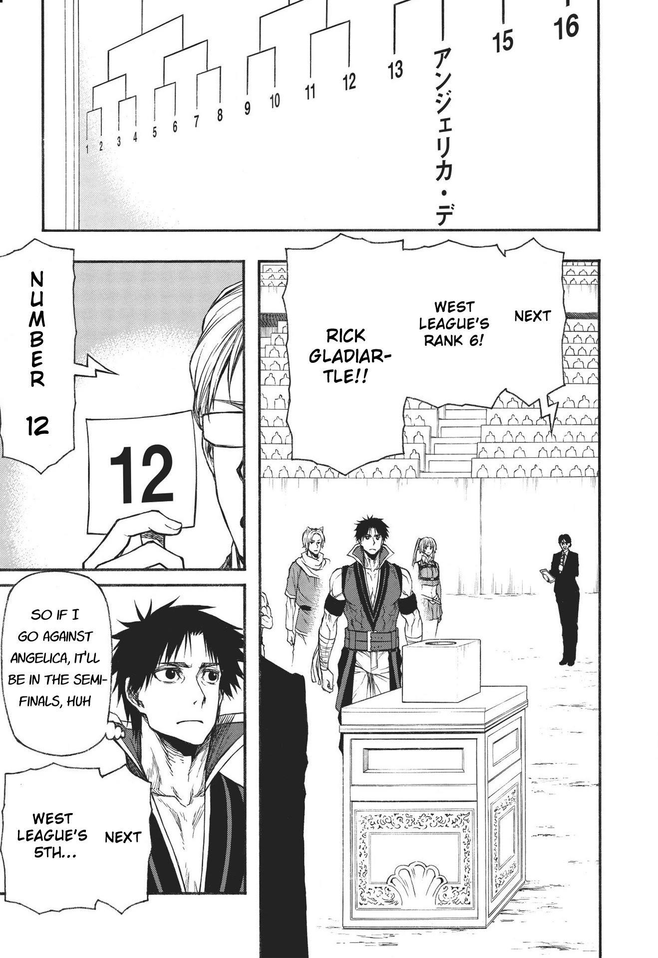 Shinmai Ossan Bouken-Sha, Saikyou Paati Ni Shinu Hodo Kitae Rarete Muteki Ni Naru Chapter 20 page 4 - Mangakakalots.com