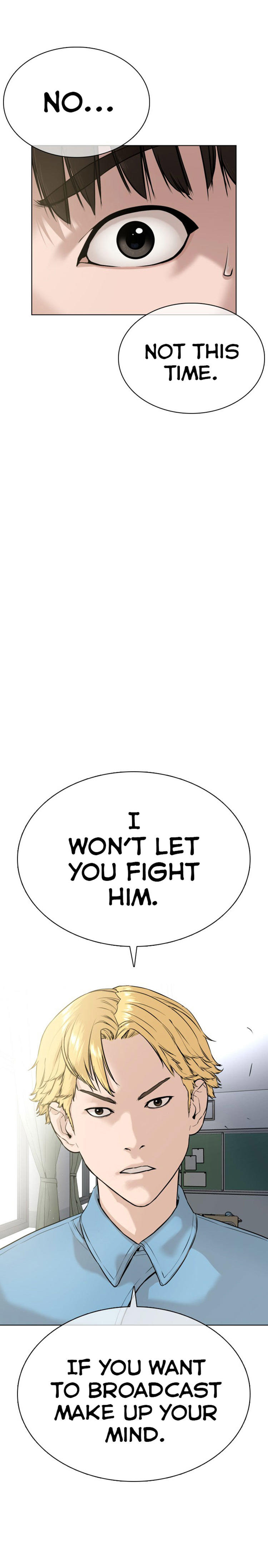 How To Fight Chapter 24: Handsome Guys Must Die! page 43 - Mangakakalots.com