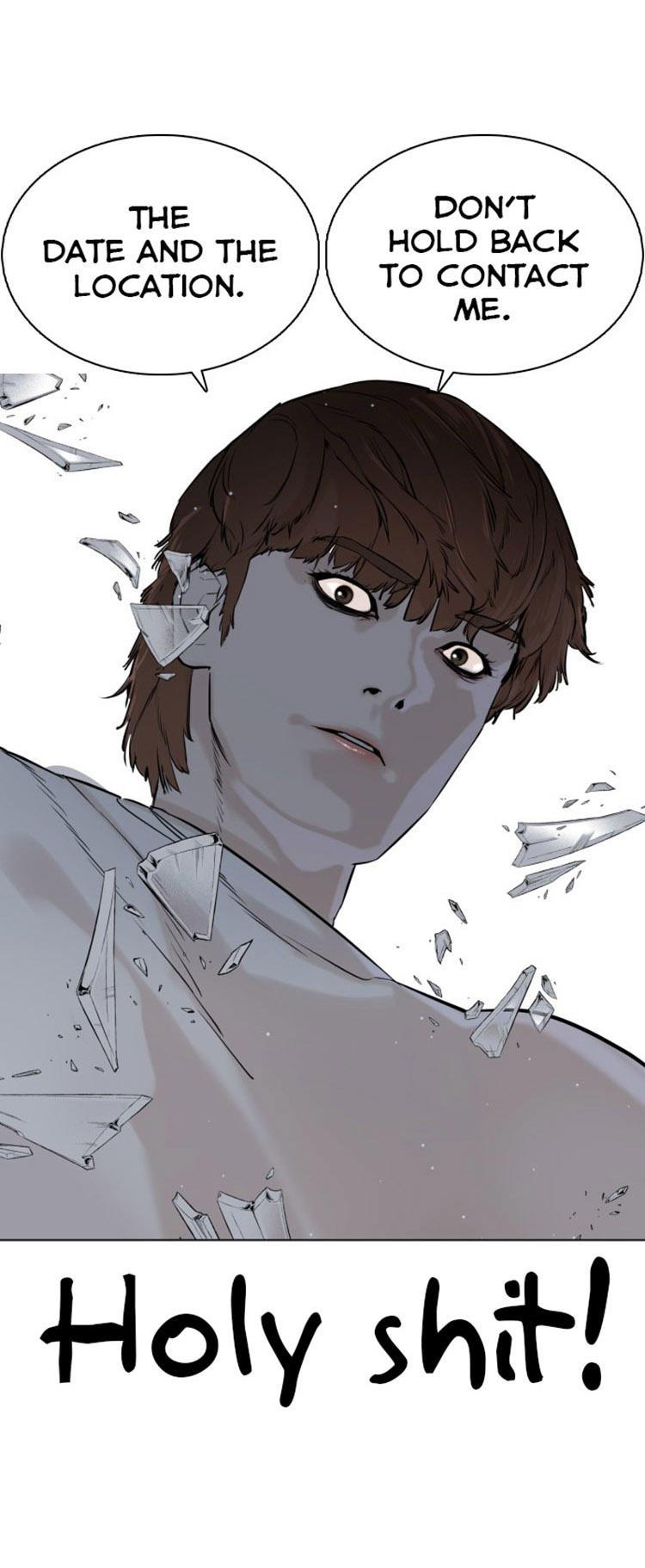 How To Fight Chapter 15: Taekwondo's Not A Big Deal page 78 - Mangakakalots.com