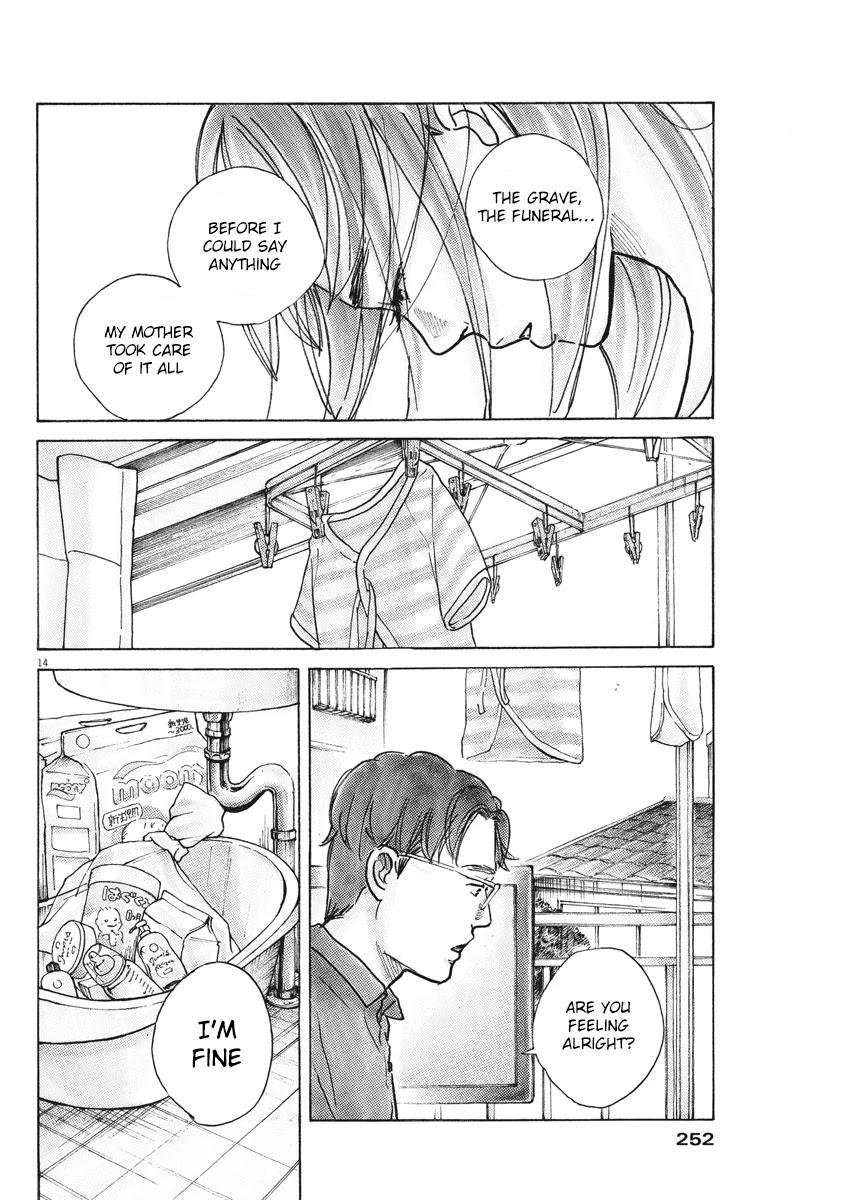 Saturn Return Chapter 10 page 16 - Mangakakalot