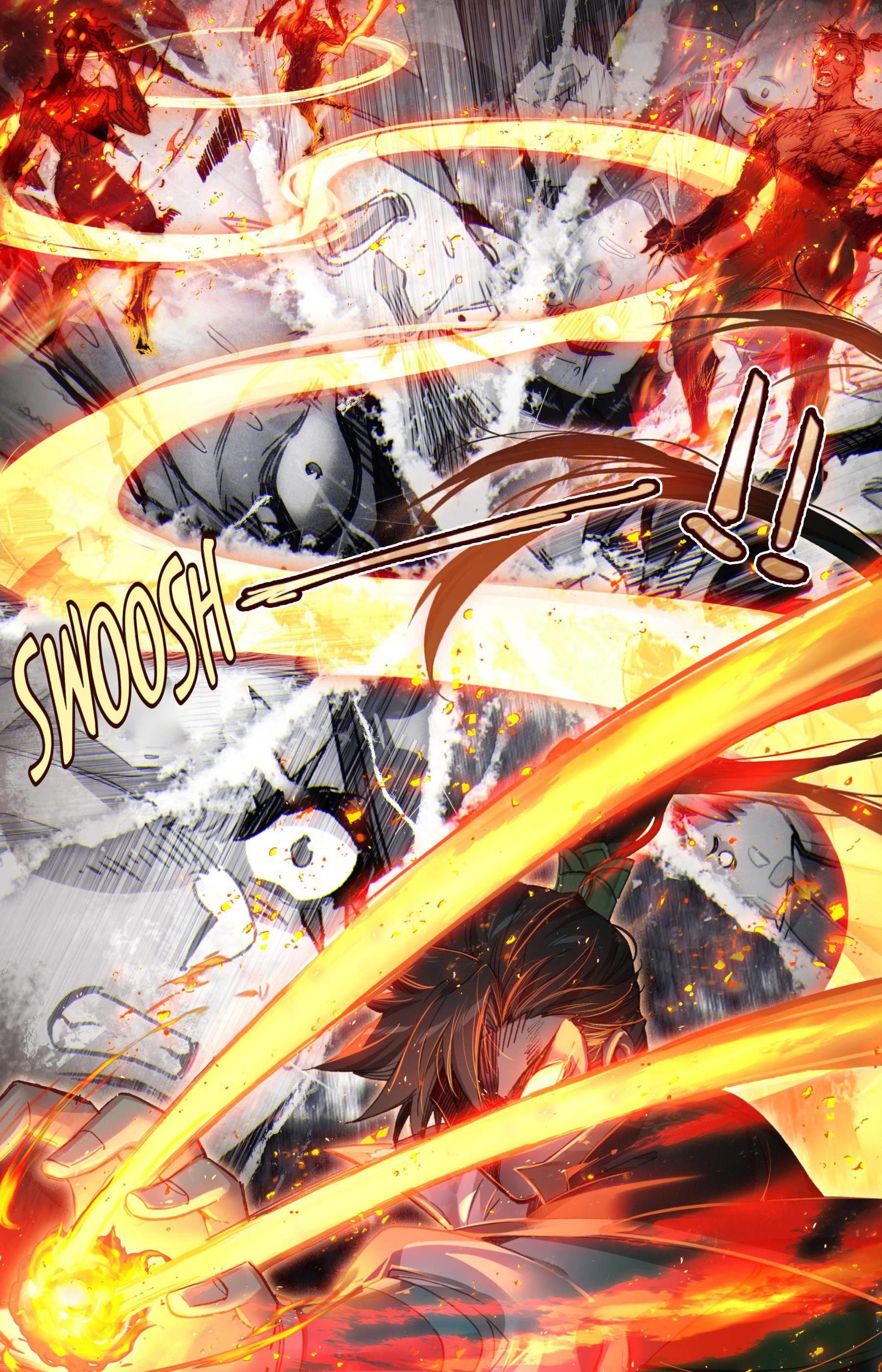 I Will Become An Immortal Chapter 40 page 10 - Mangakakalots.com