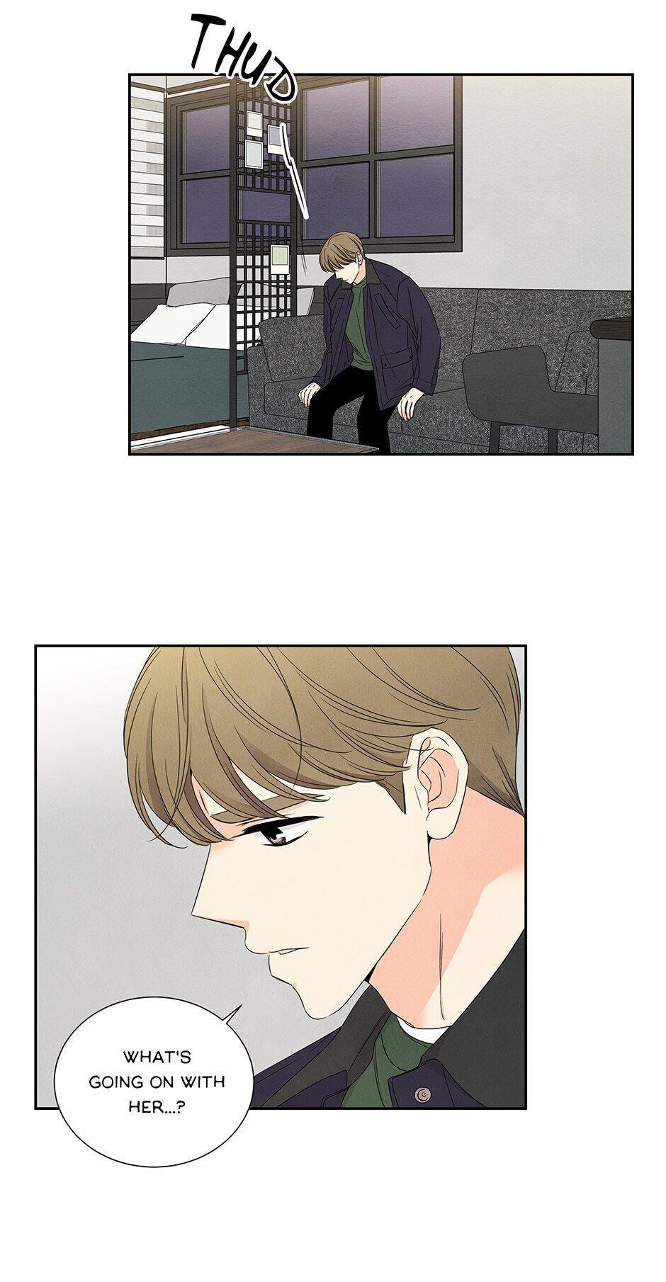 I Want To Do It, Even If It Hurtsa Chapter 56 page 48 - Mangakakalots.com
