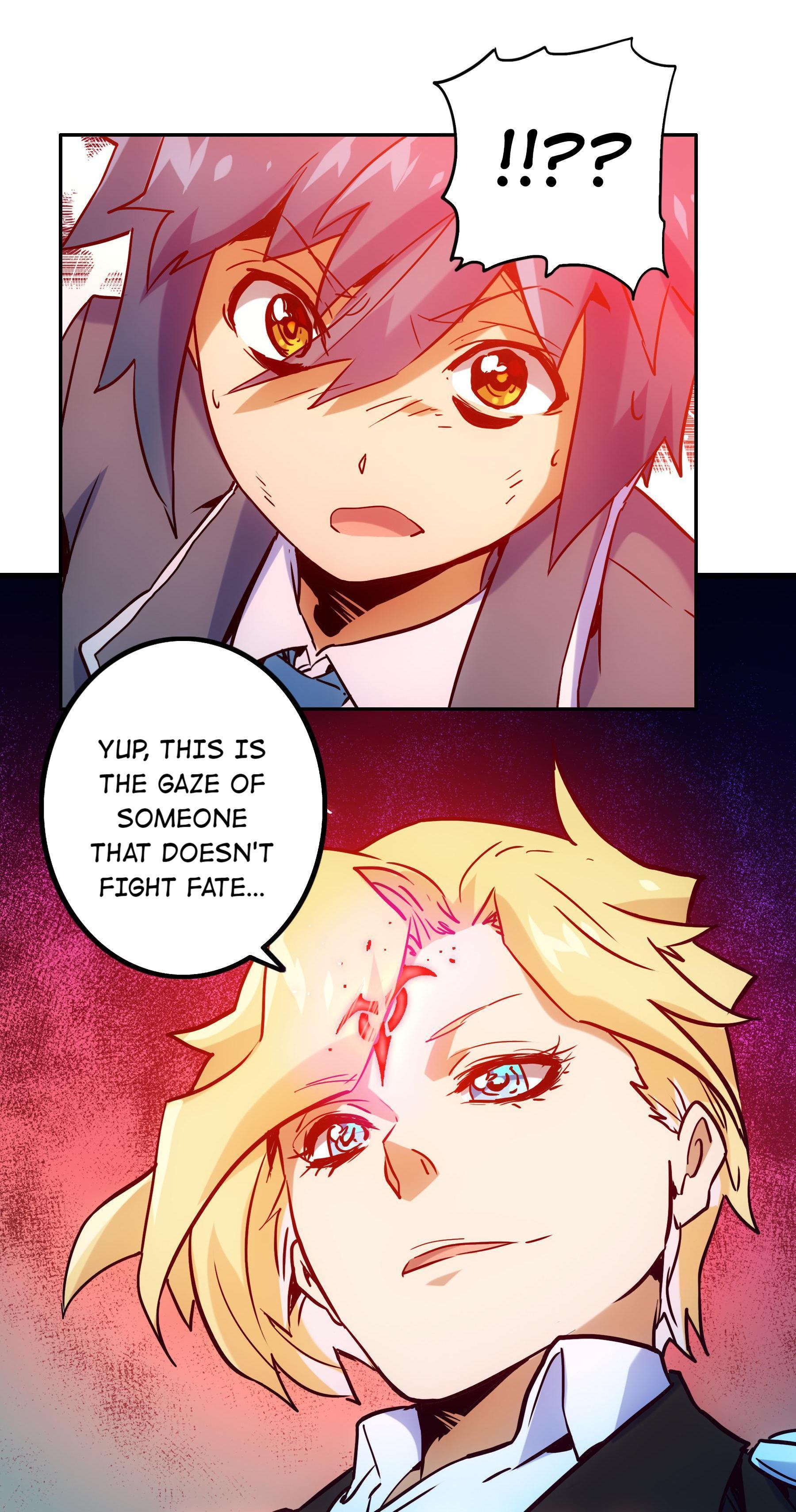 """Finger Girls Vol.1 Chapter 18: """"bad Luck"""" page 15 - Mangakakalots.com"""