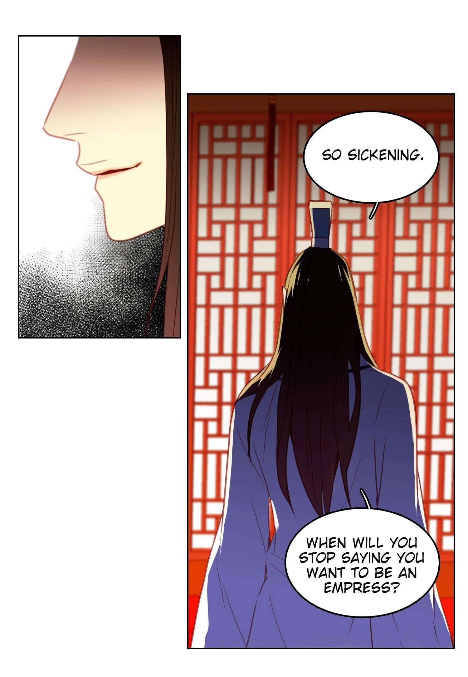 The Wicked Queen Chapter 57 page 24 - Mangakakalots.com