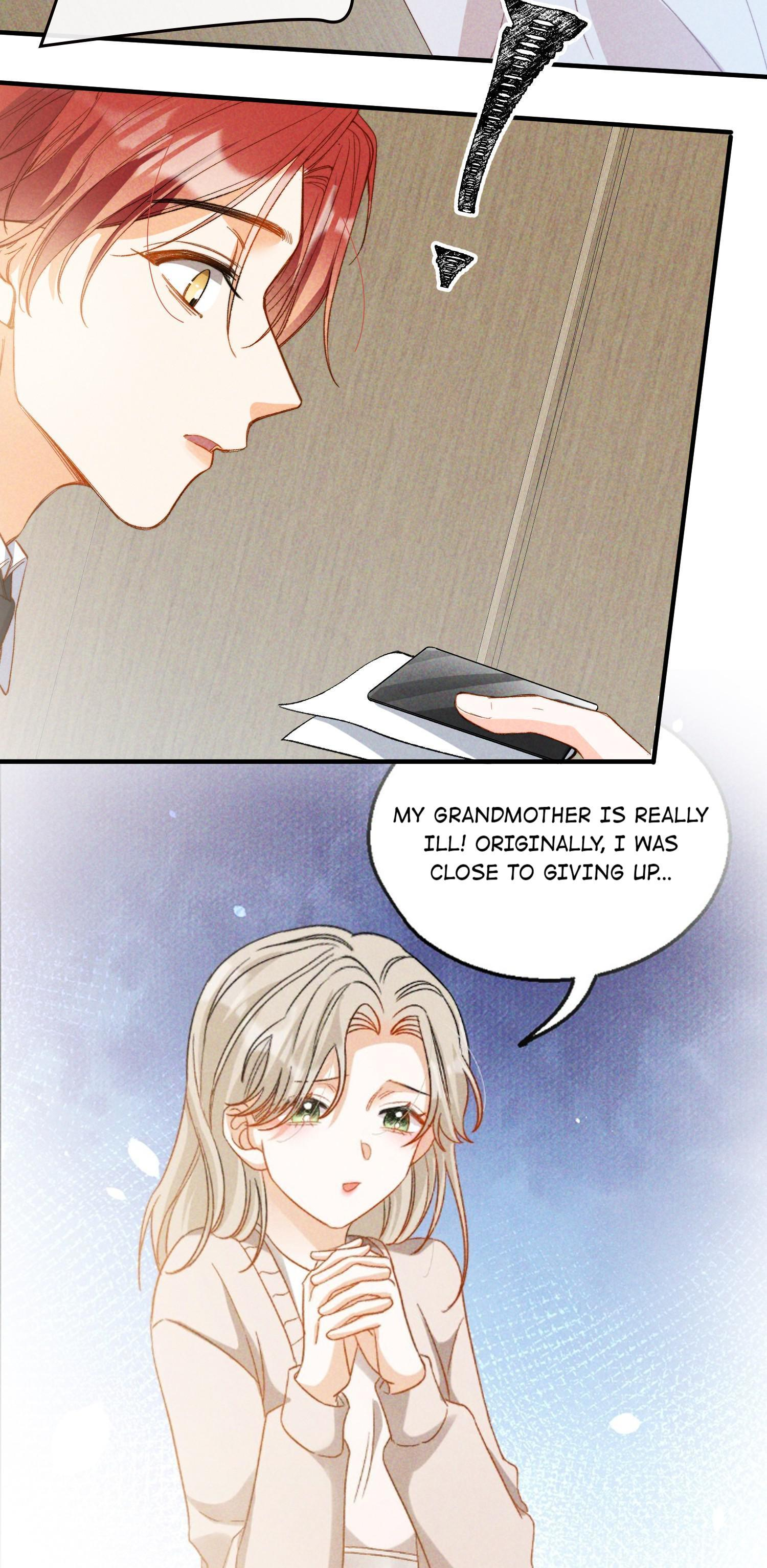 Kiss The Abyss Chapter 76.1: There Is Still A Werewolf Present page 18 - Mangakakalots.com