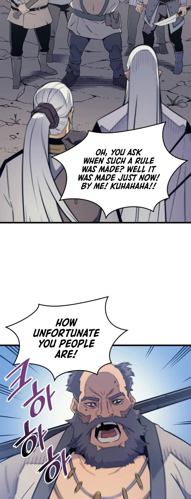 The Great Mage Returns After 4000 Years Chapter 91 page 37 - Mangakakalots.com