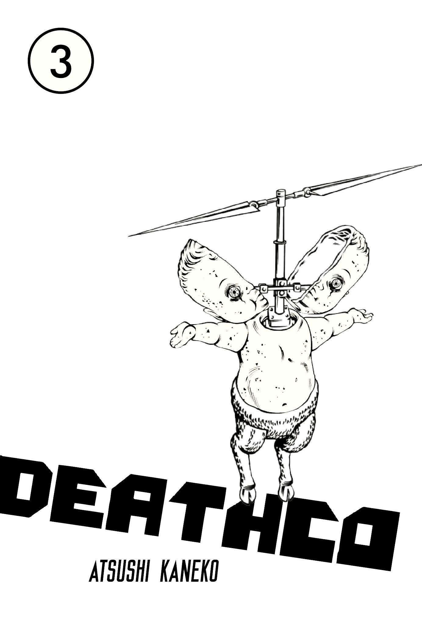 Deathco Chapter 13: The Playground (3) page 2 - Mangakakalots.com