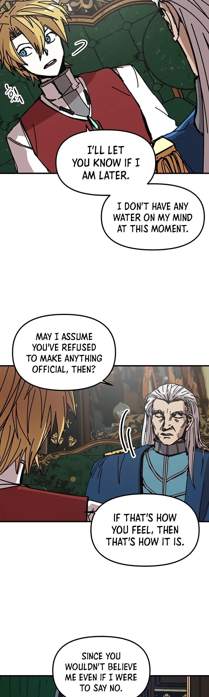 Bug Player Chapter 76 page 19 - Mangakakalot