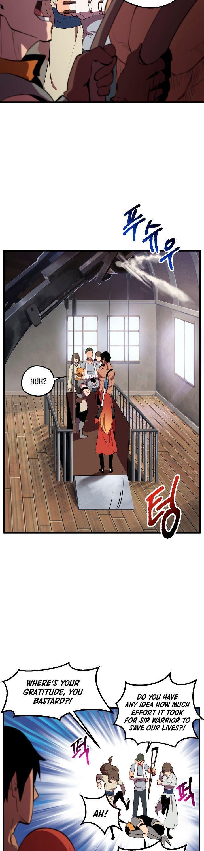 Survival Story Of A Sword King In A Fantasy World Chapter 29 page 33 - Mangakakalots.com