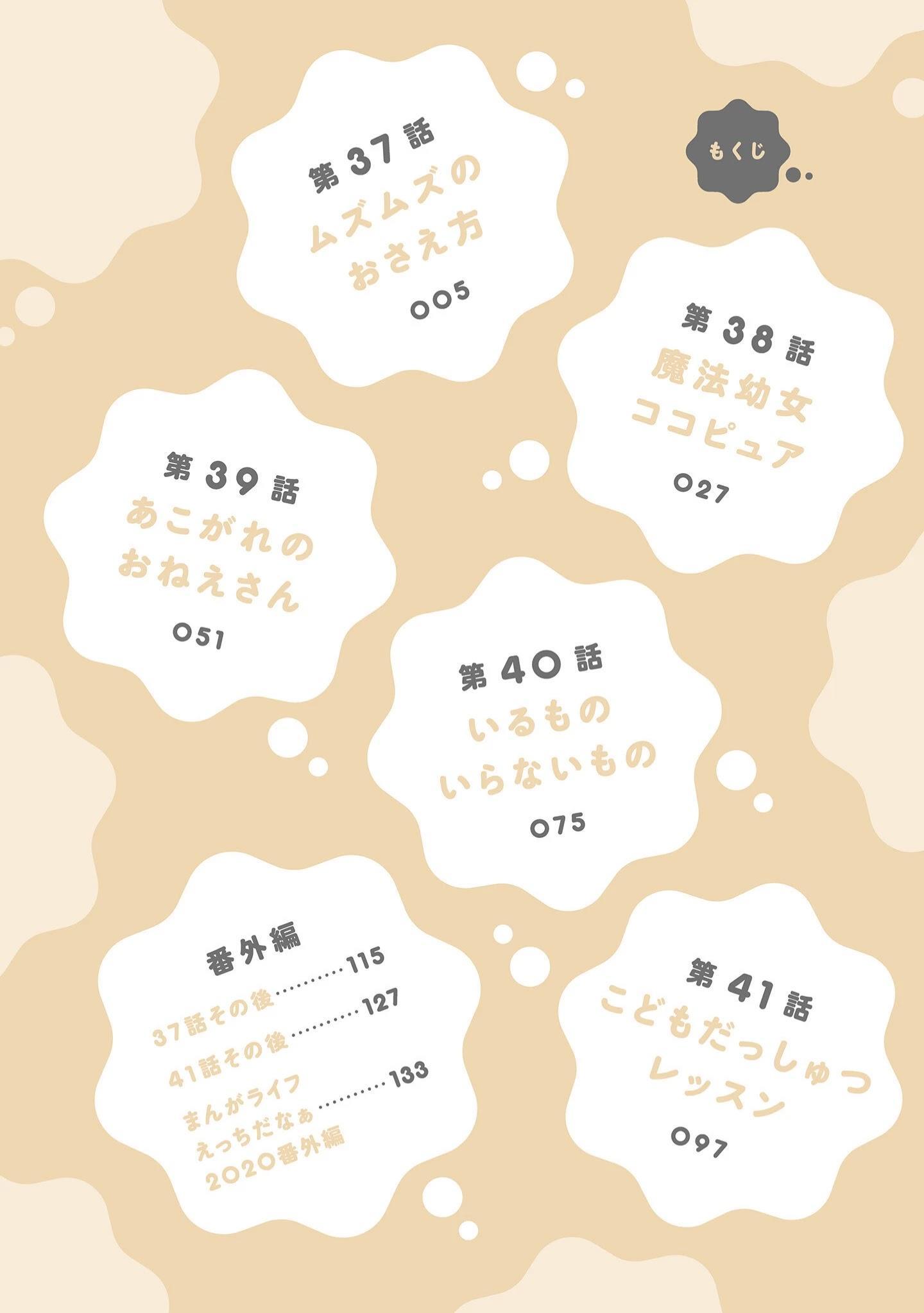 Onee-San Wa Joshi Shougakusei Ni Kyoumi Ga Arimasu. Chapter 37: How To Not Scratch An Itch page 4 - Mangakakalots.com