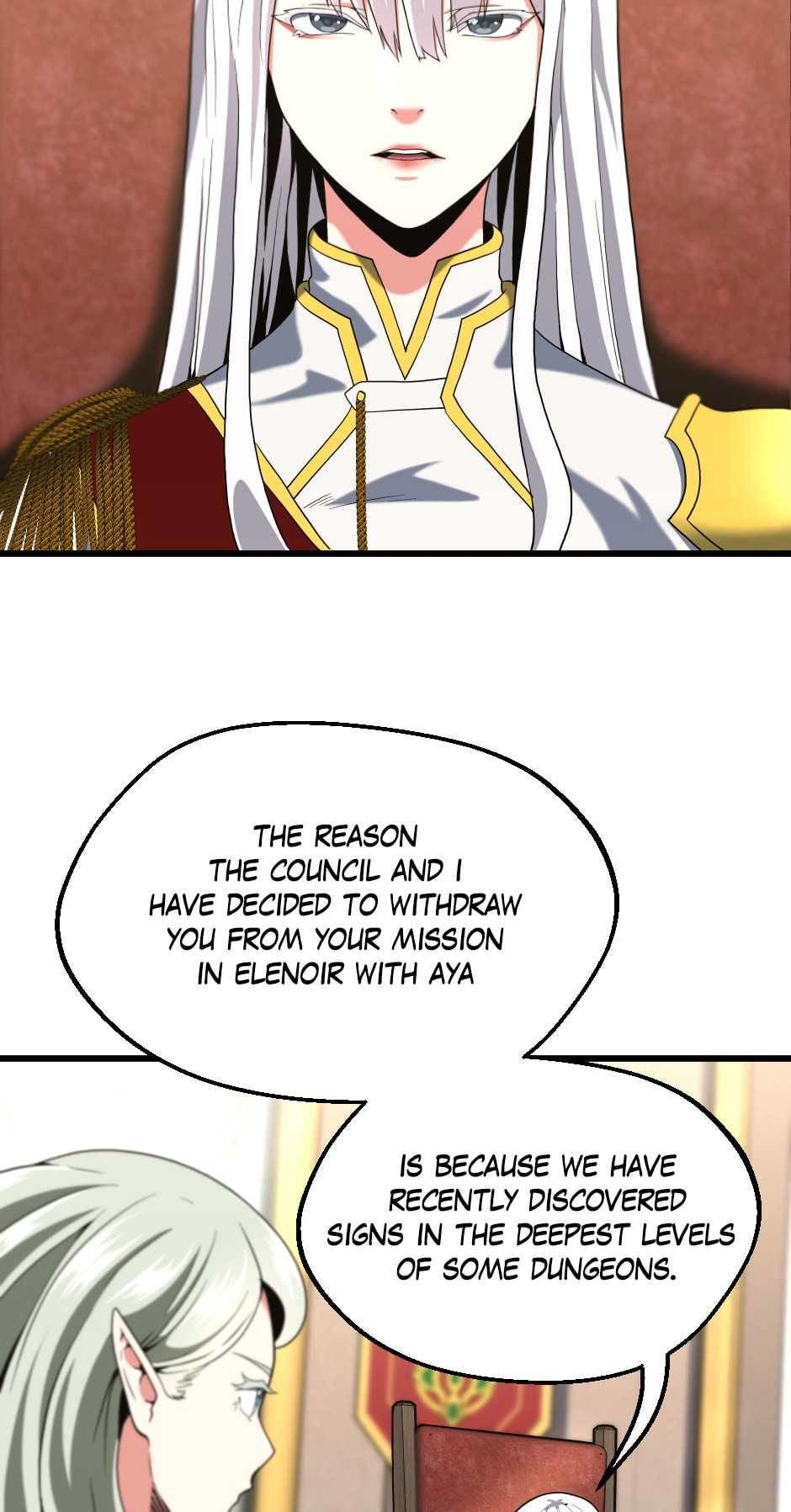 The Beginning After The End Chapter 112 page 57 - Mangakakalots.com