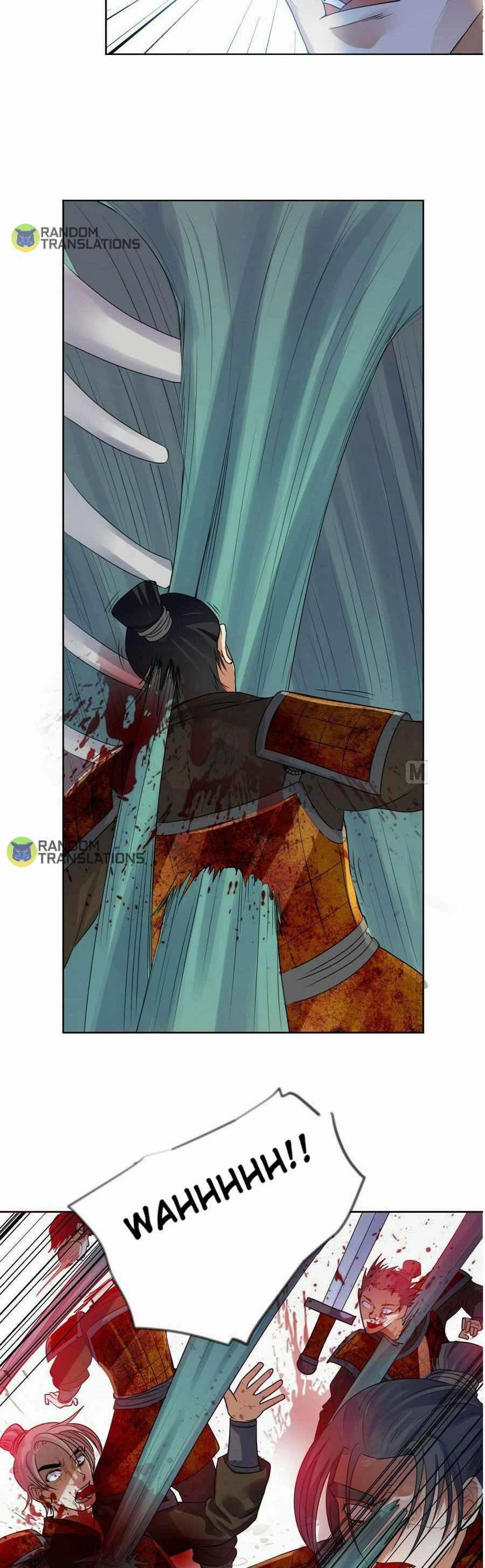 Nine Days Of Martial Arts Chapter 28 page 7 - Mangakakalots.com