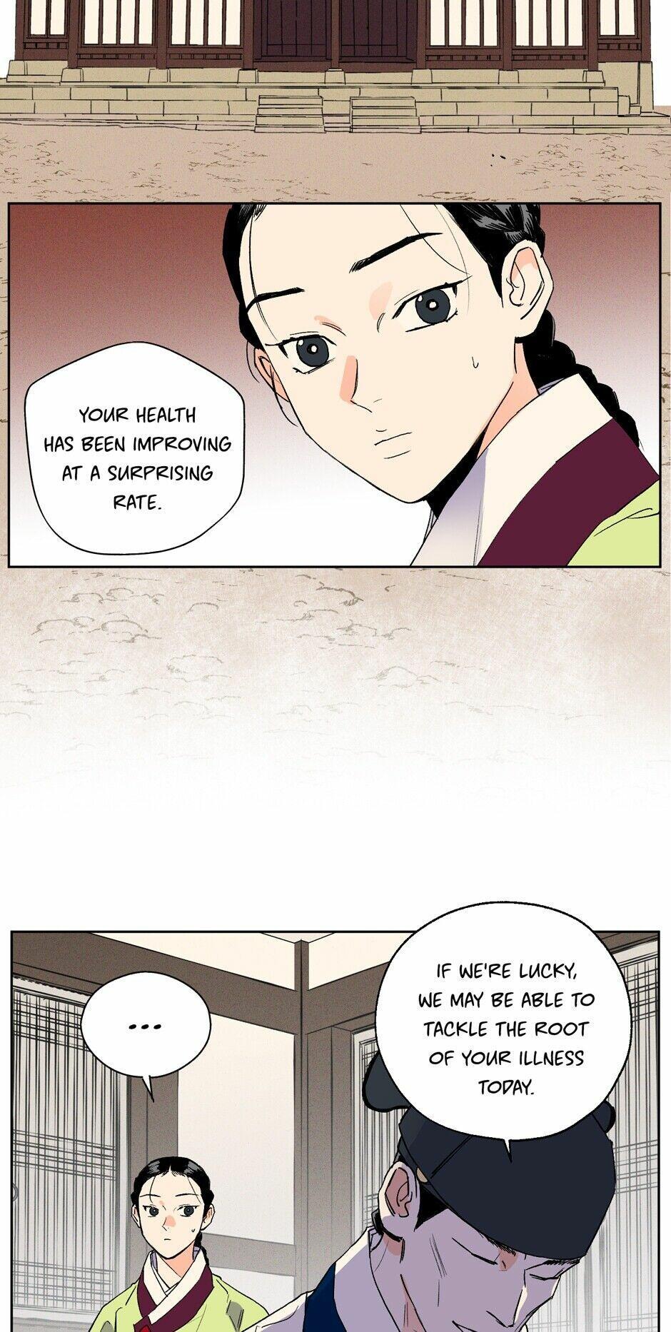 Finally, The Blue Flame Chapter 21 page 38 - Mangakakalots.com