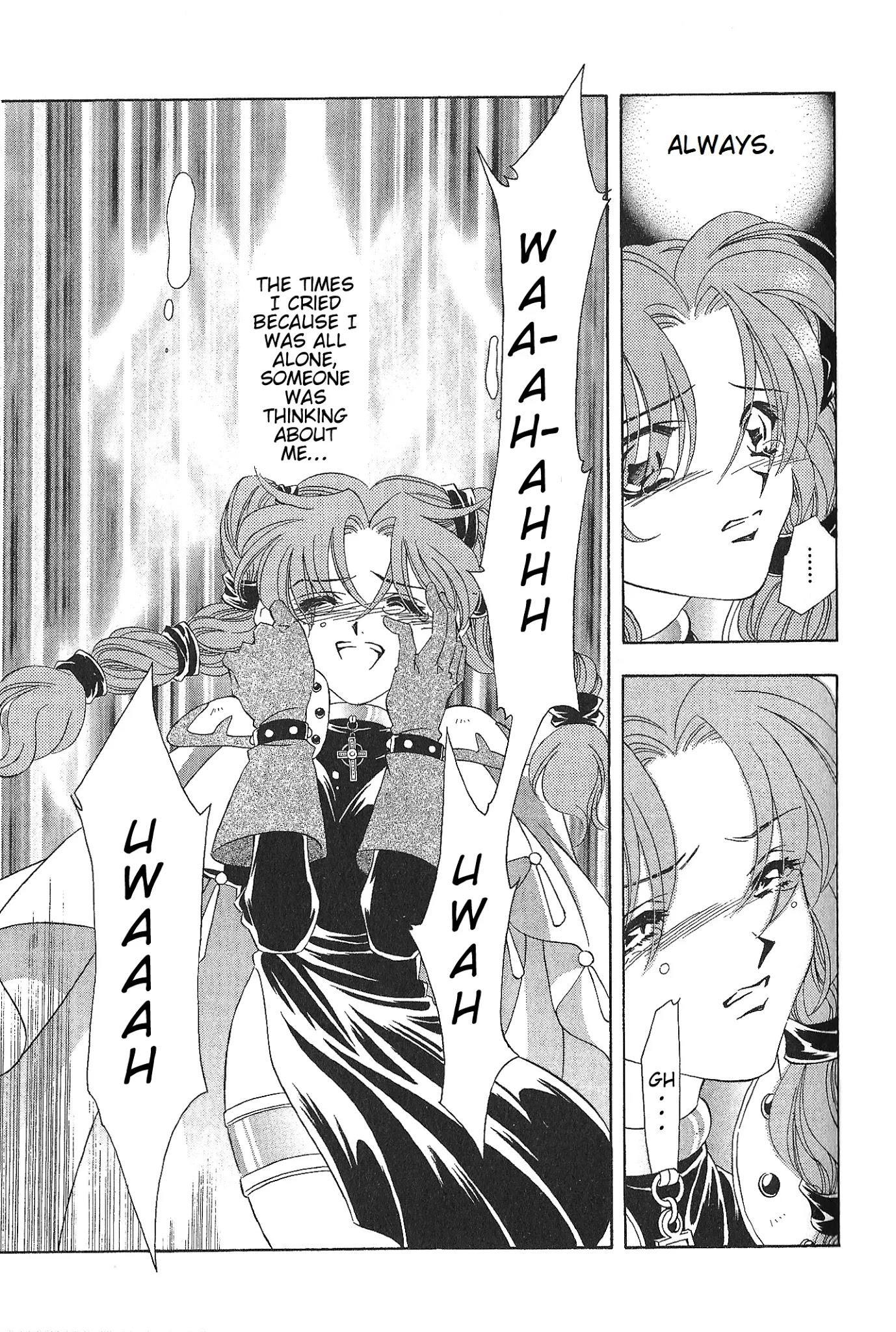 Fire Emblem: Seisen No Keifu Chapter 71 page 22 - Mangakakalots.com