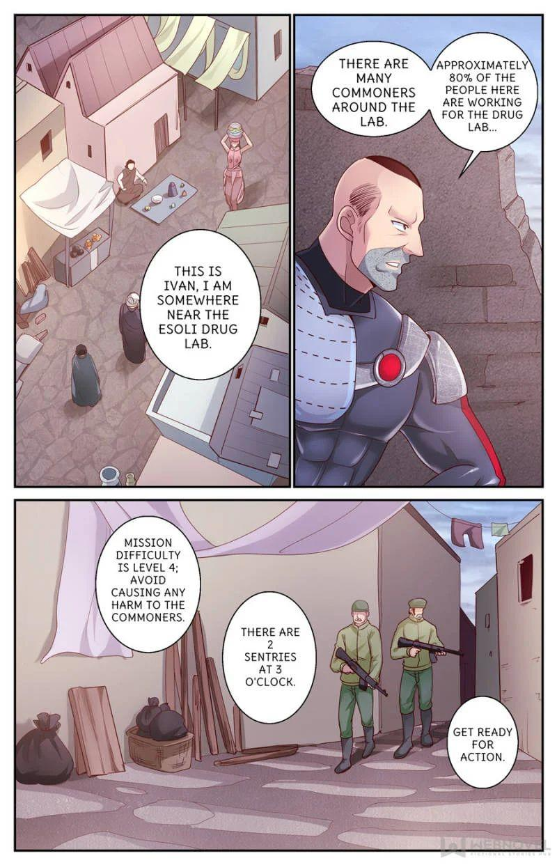 I Have A Mansion In The Post-Apocalyptic World Chapter 382 page 10 - Mangakakalots.com