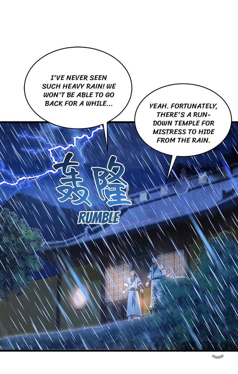 Revenge Of A Fierce Princess Chapter 326 page 1 - Mangakakalots.com