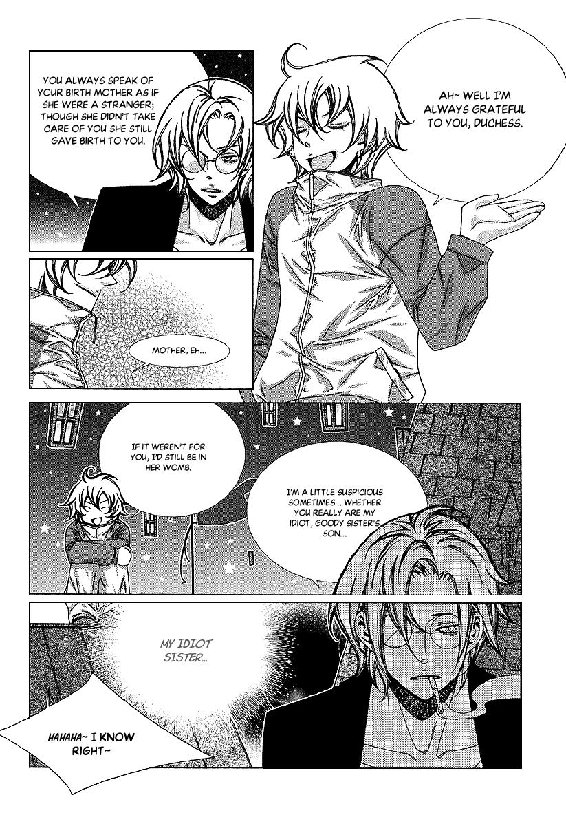 Chronicles Of The Grim Peddler Chapter 31: The Chronicles Of The Grim Peddler page 13 - Mangakakalots.com