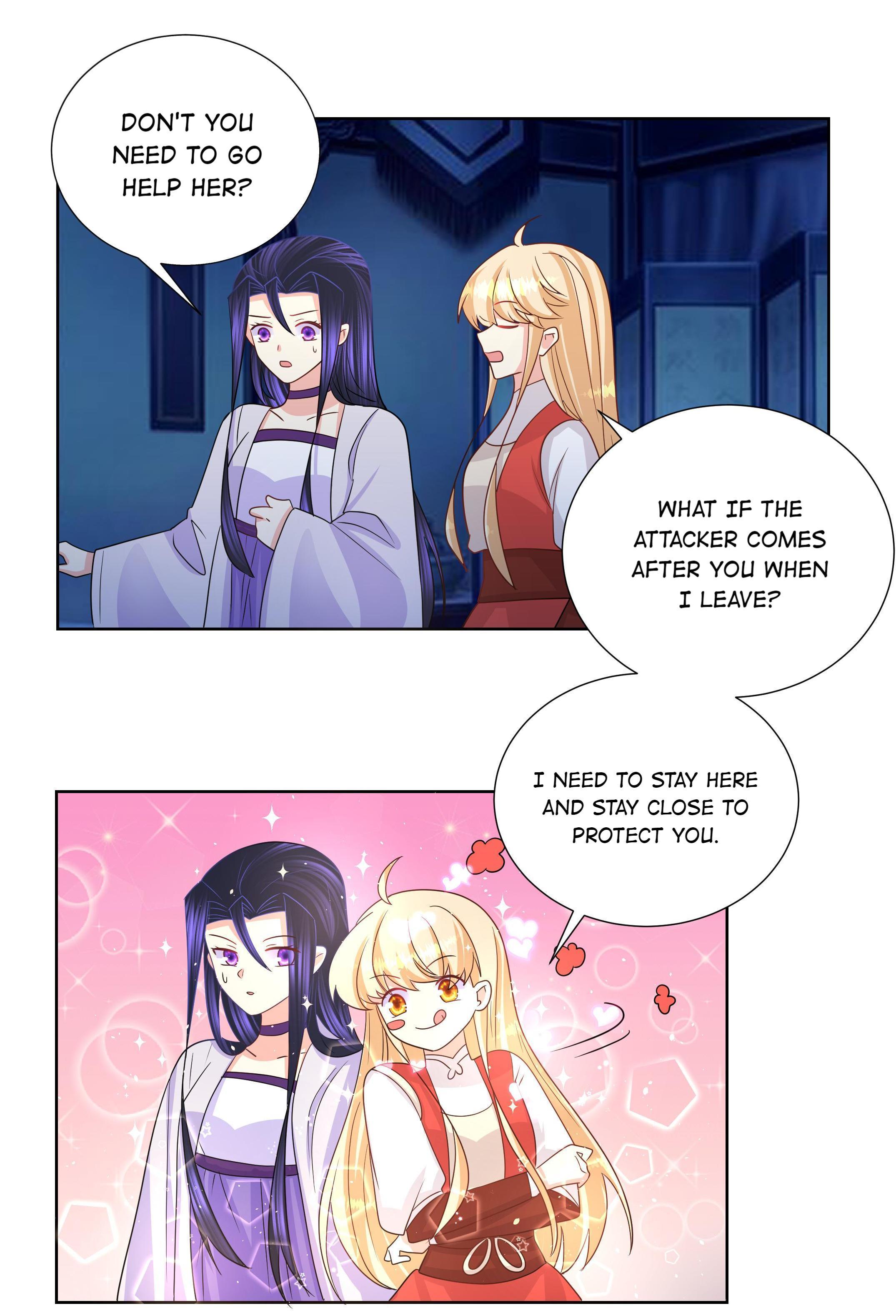 The Incapable Married Princess Chapter 31: Use Me Like A Dog? page 6 - Mangakakalots.com