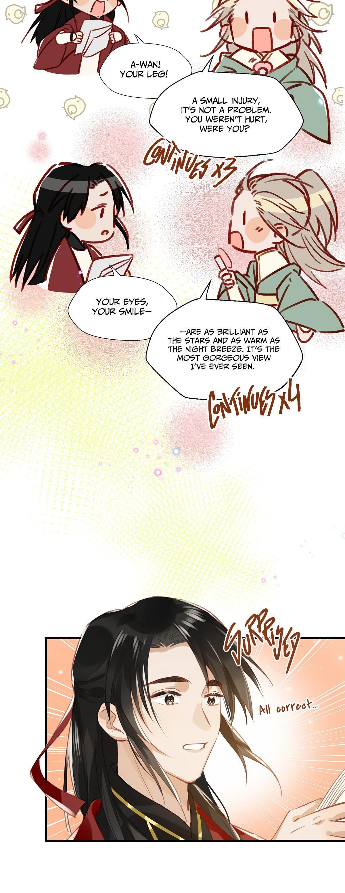 I Ship My Rival X Me Chapter 10 page 7 - Mangakakalots.com