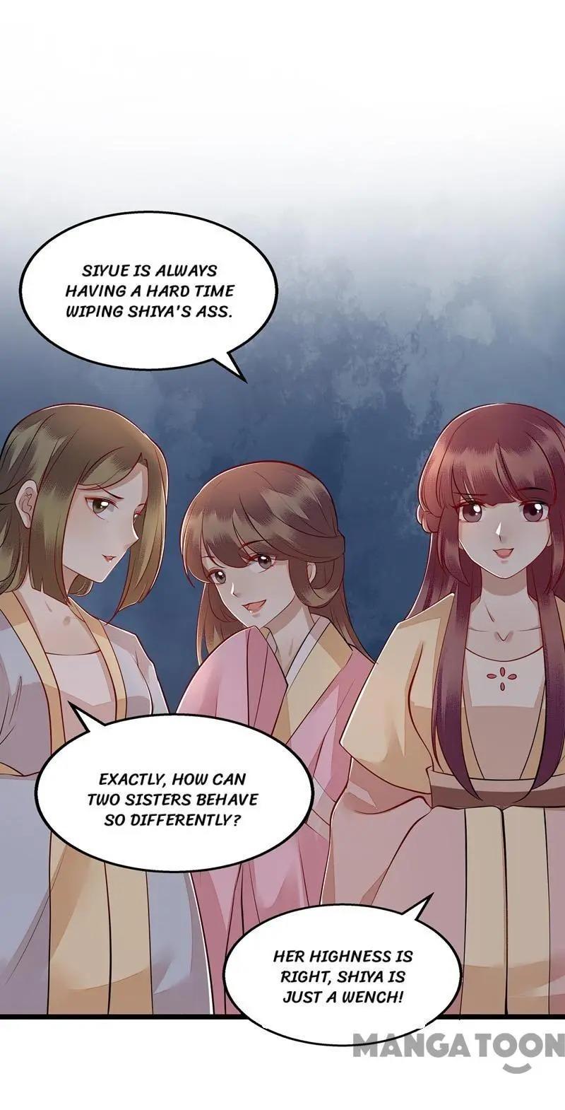 First Miss Reborn Chapter 139 page 18 - Mangakakalots.com