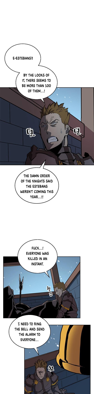 A Returner's Magic Should Be Special Chapter 57 page 5 - Mangakakalots.com