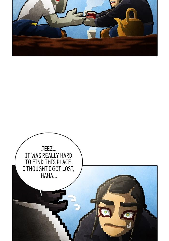 Guardians Of The Video Game Chapter 228: Ep. 227 - The Realm Of Fables (Part 3) page 17 - Mangakakalots.com