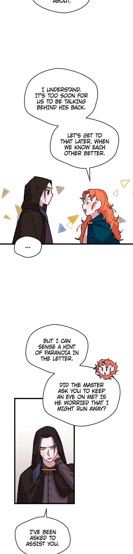 I'll Save A Decent Family Chapter 47 page 23 - Mangakakalots.com
