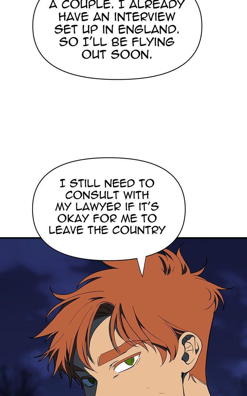 I Love Yoo Chapter 118 page 10 - Mangakakalots.com