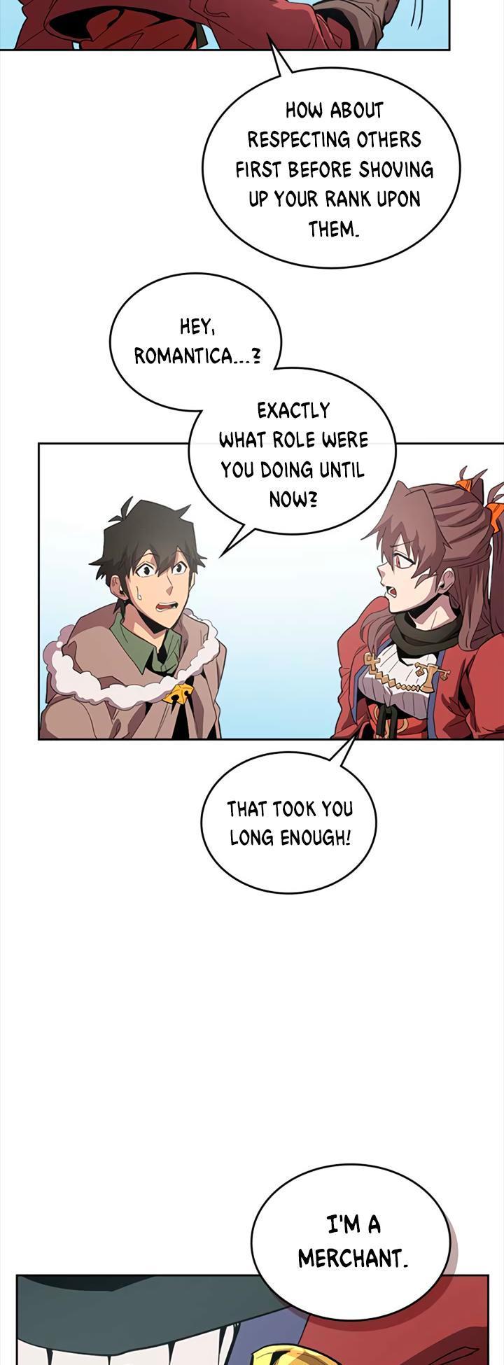 A Returner's Magic Should Be Special Chapter 68 page 12 - Mangakakalots.com
