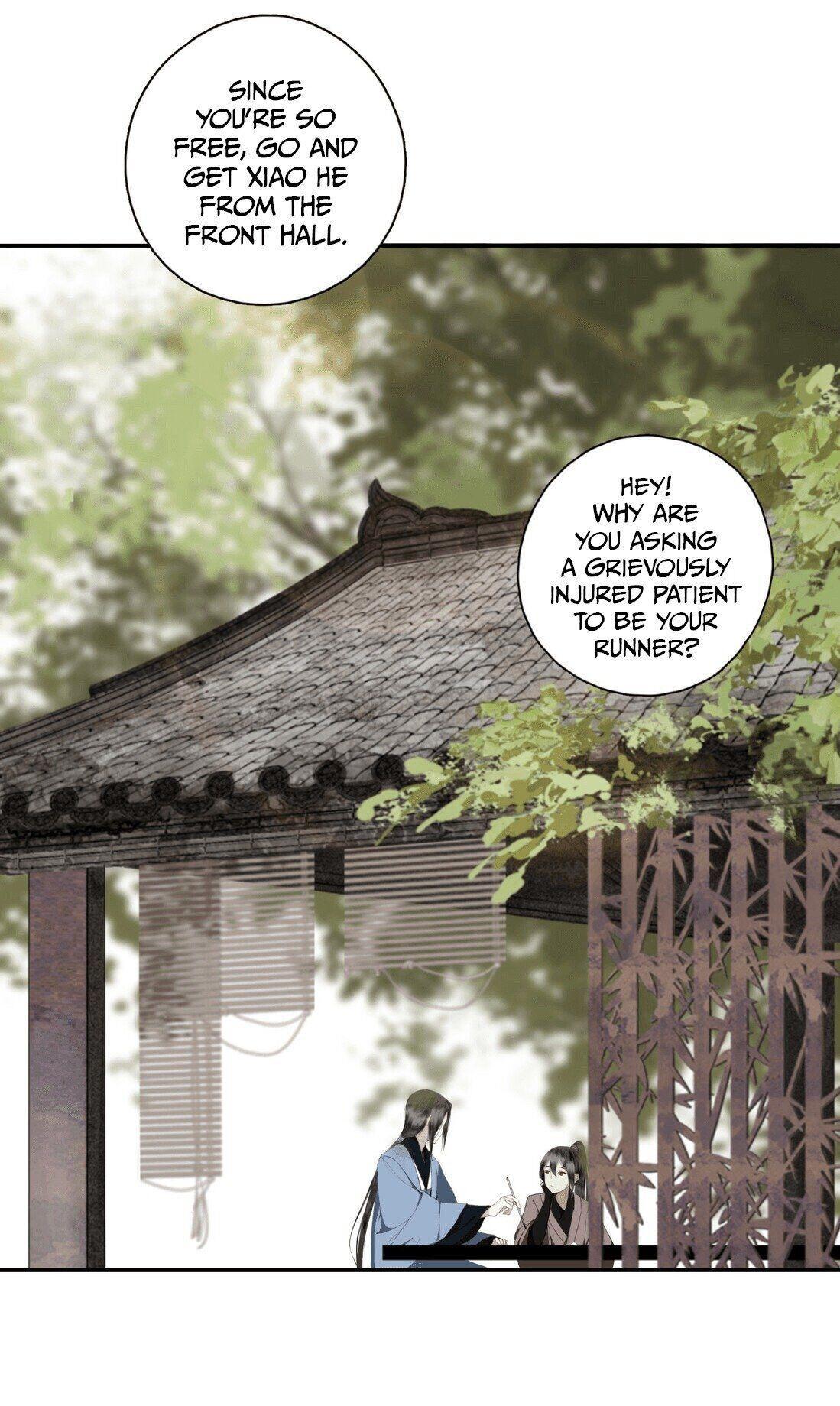 I Accidentally Saved The Jianghu'S Enemy Chapter 2 page 9 - Mangakakalots.com