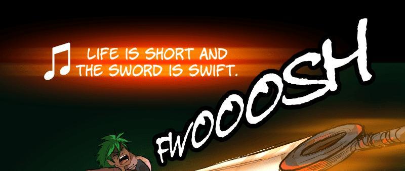 Room Of Swords Chapter 149: (S3) Ep. 149 (Season 3 Premiere) page 206 - Mangakakalots.com