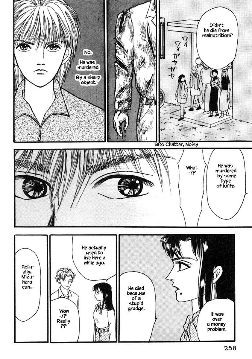 Shi To Kanojo To Boku Chapter 14.2 page 3 - Mangakakalots.com