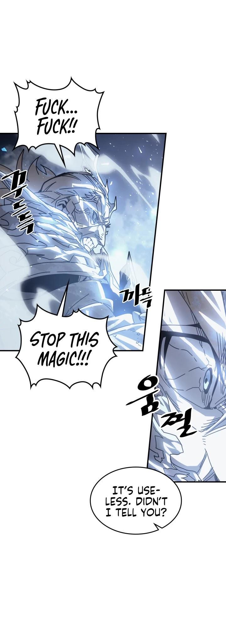 A Returner's Magic Should Be Special Chapter 160 page 29 - Mangakakalots.com