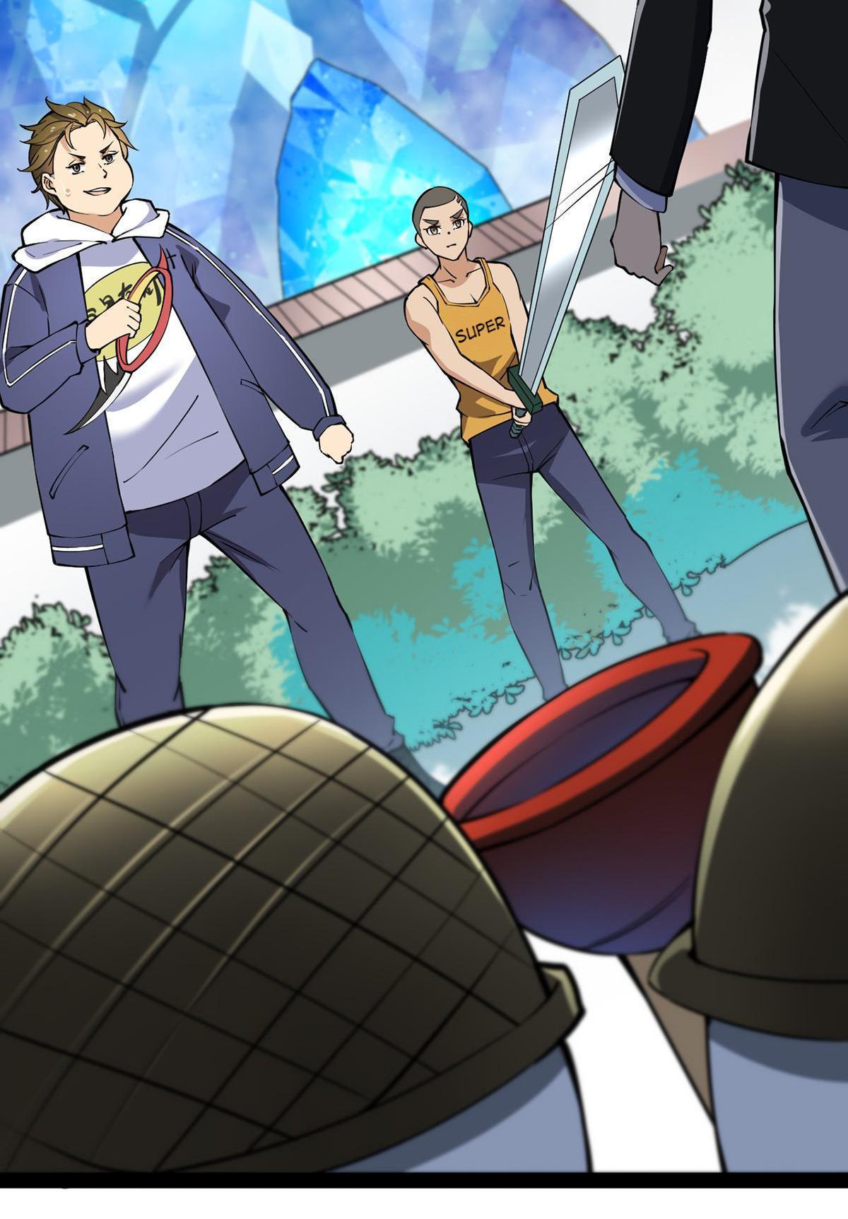 The Daily Life Of Immortal King Chapter 49: I Am Best At Lane Pushing! page 27 - Mangakakalot