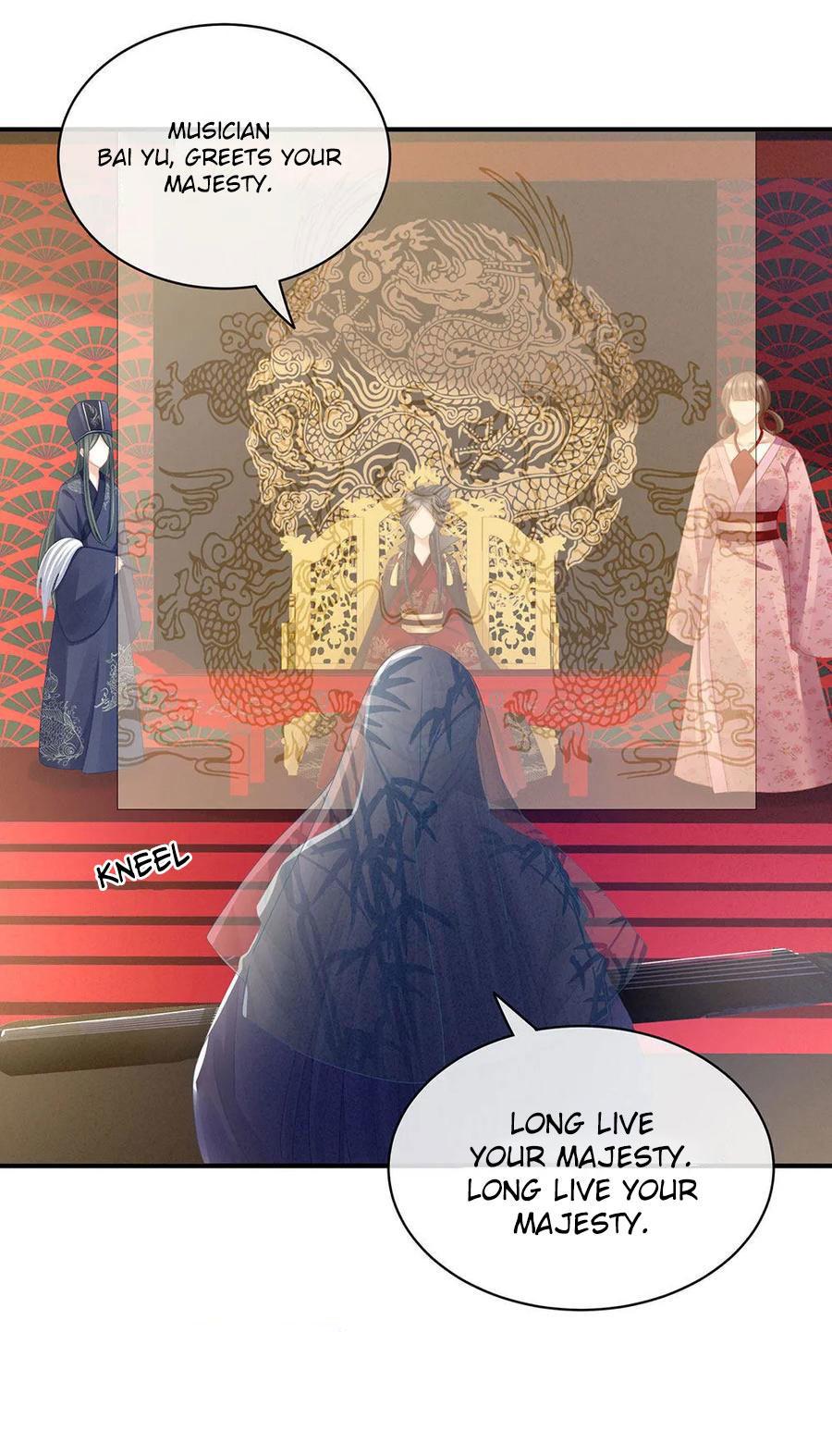 Empress's Harem Chapter 64 page 26 - Mangakakalots.com