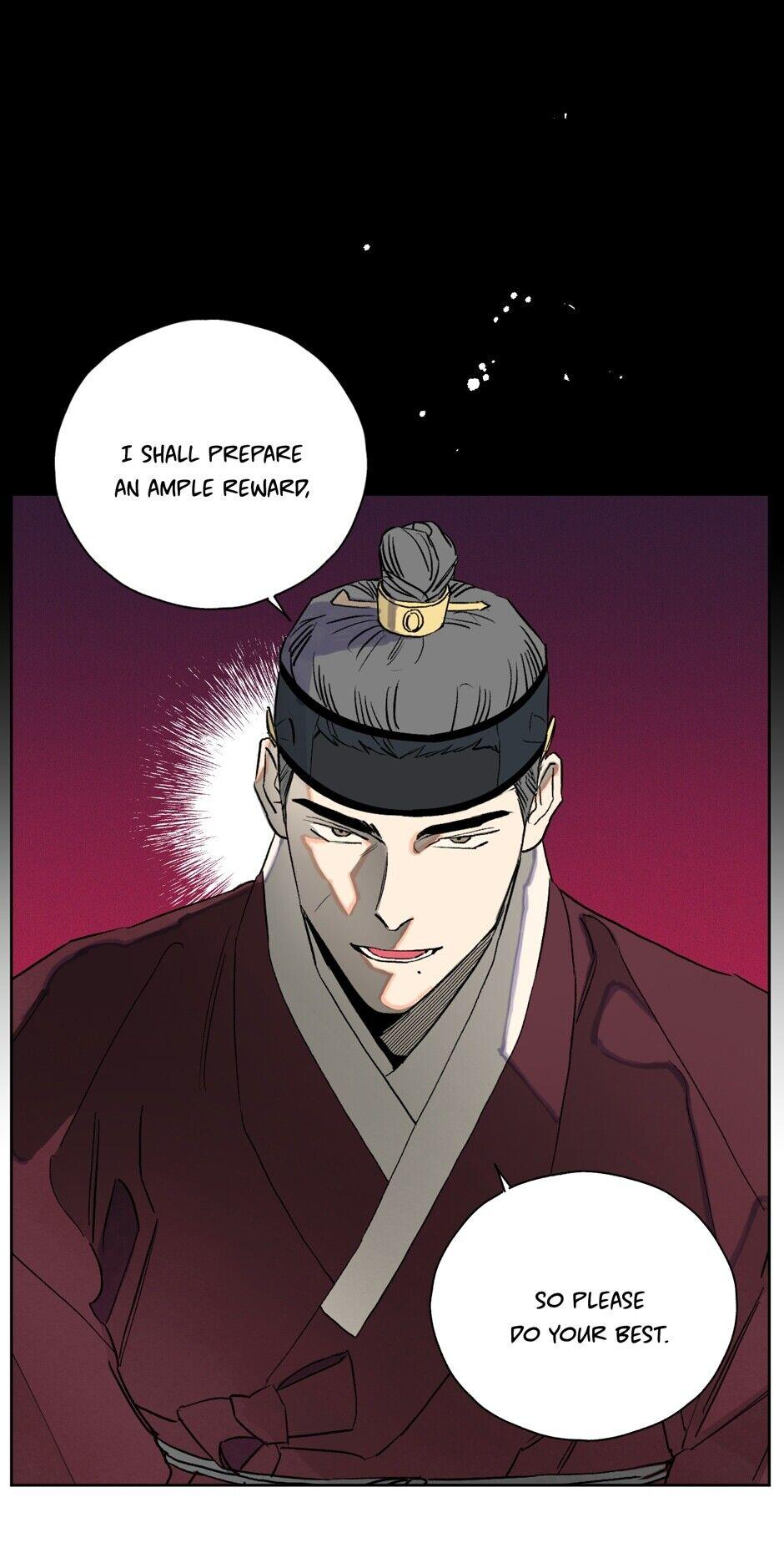 Finally, The Blue Flame Chapter 21 page 9 - Mangakakalots.com