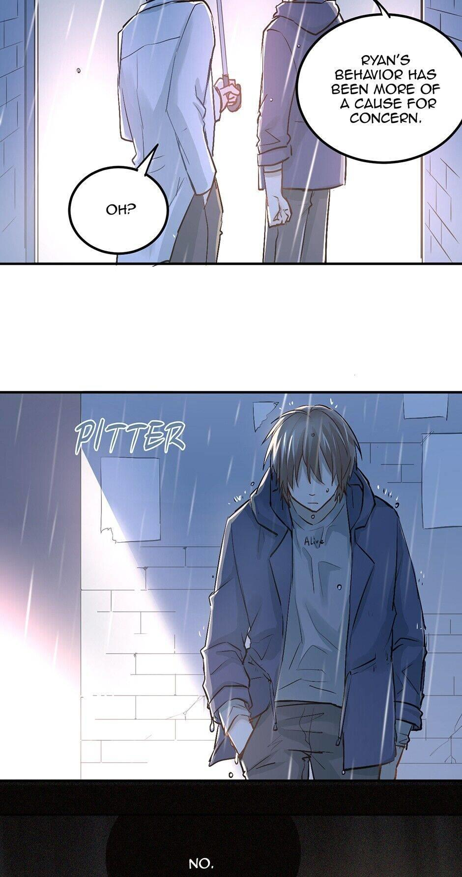 Fighting For Love Chapter 40 page 22 - Mangakakalots.com