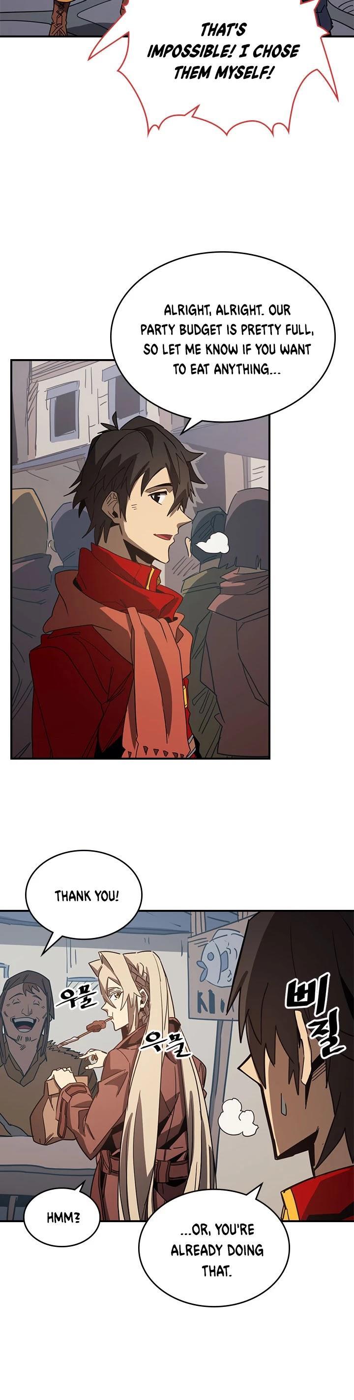 A Returner's Magic Should Be Special Chapter 118 page 7 - Mangakakalots.com