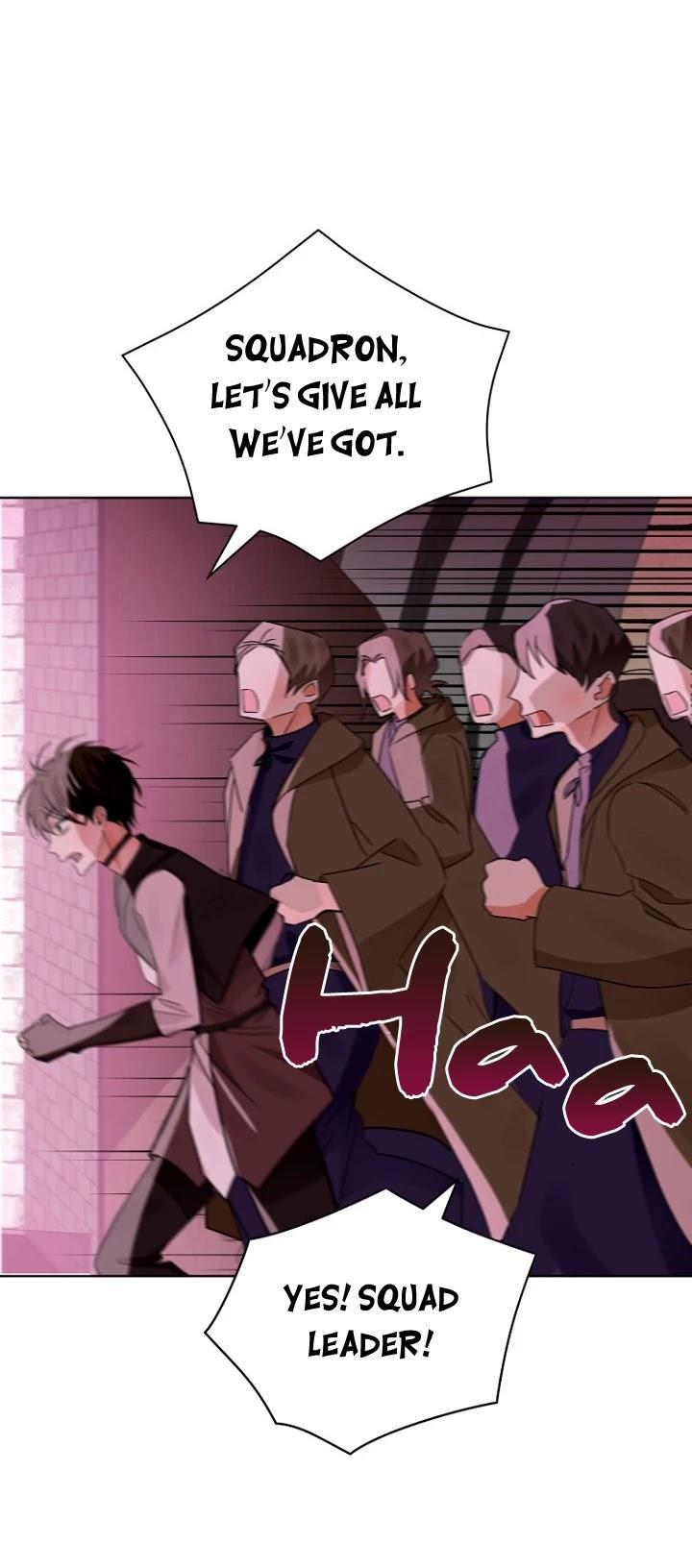 Crimson Karma Chapter 105 page 47 - Mangakakalots.com