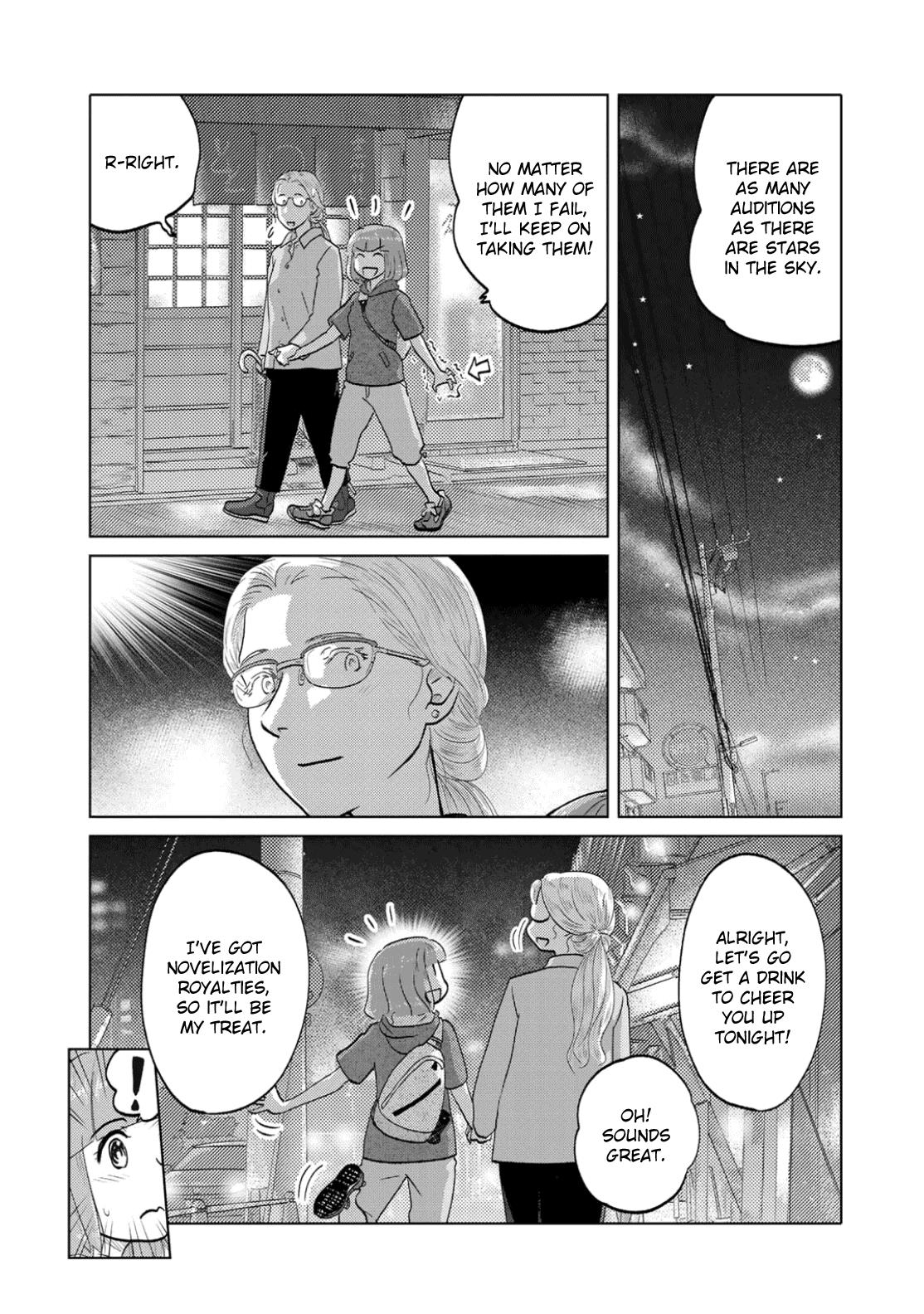 The Two Of Them Are Pretty Much Like This Chapter 68 page 5 - Mangakakalots.com