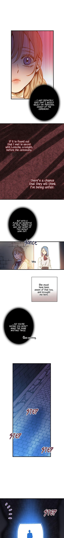 Shadow Queen Chapter 19 page 11 - Mangakakalots.com