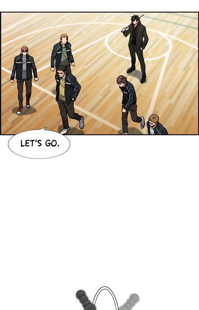 Get Schooled Chapter 9: Episode 9 page 11 - Mangakakalots.com