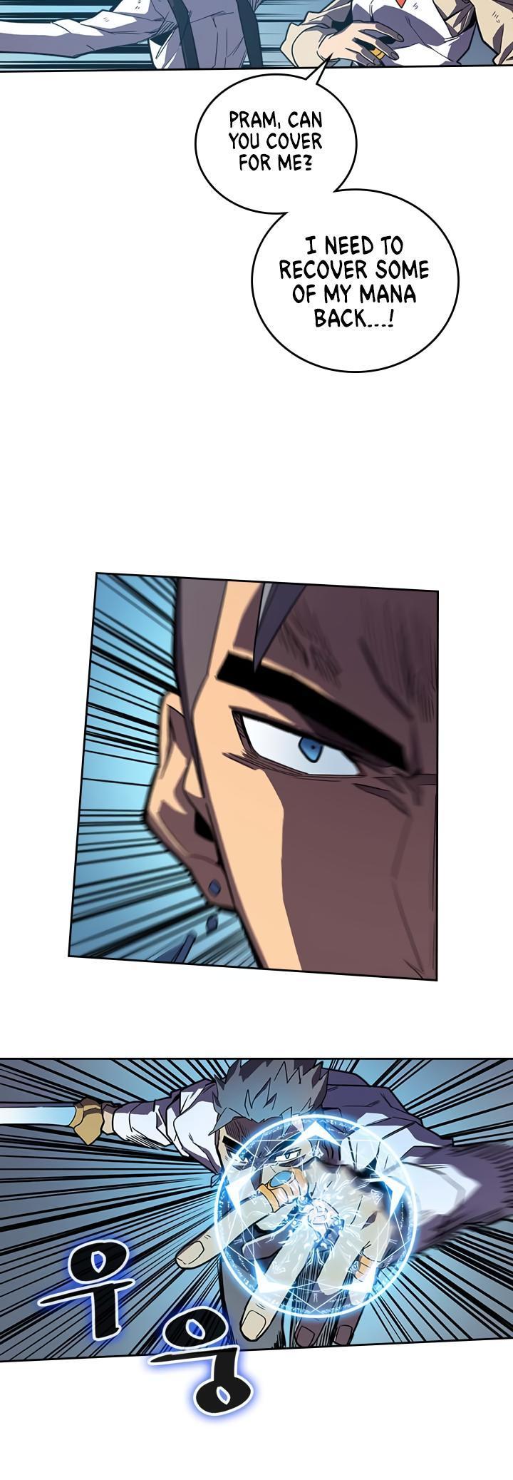 A Returner's Magic Should Be Special Chapter 34 page 7 - Mangakakalots.com