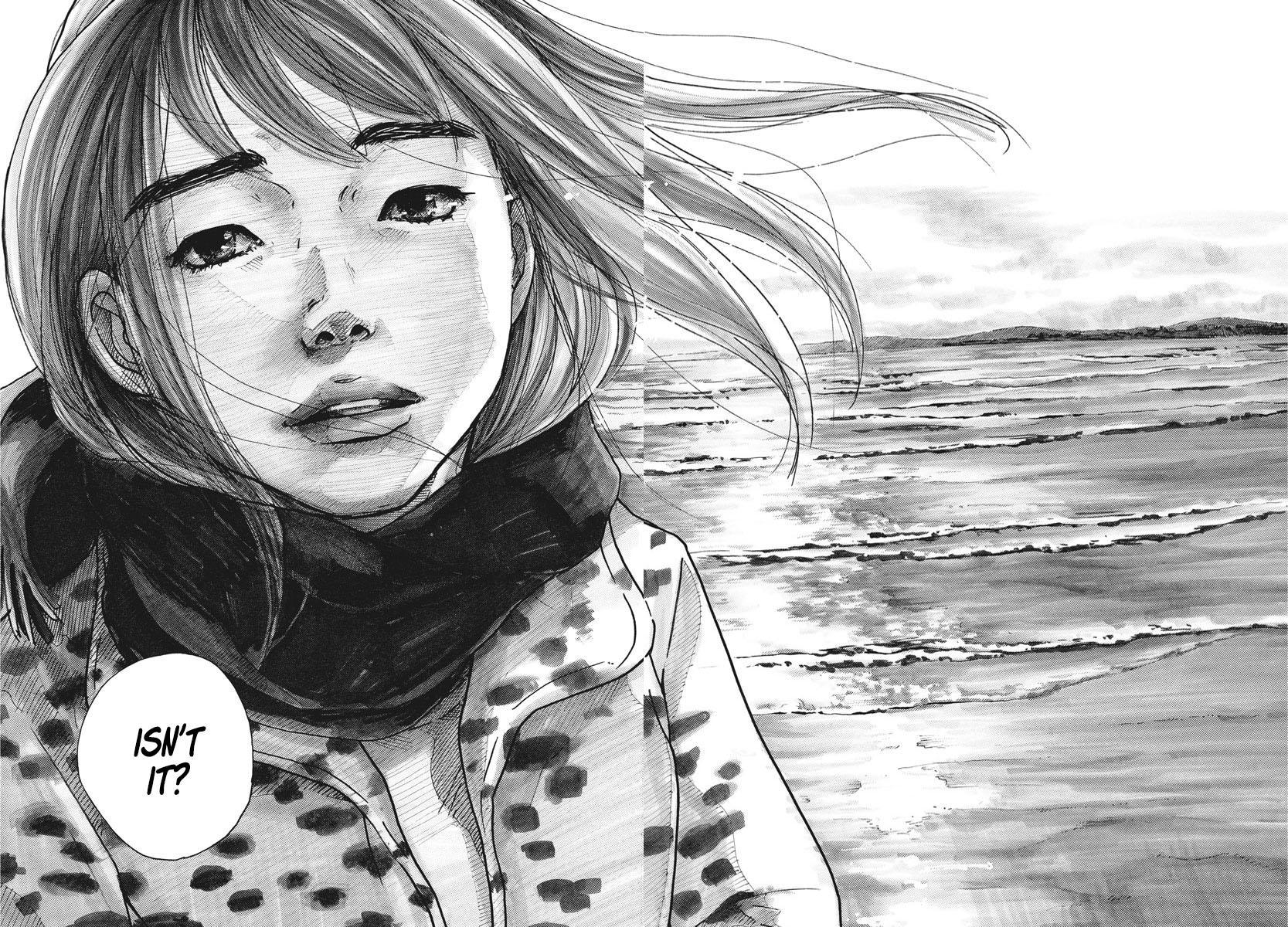 Saturn Return Chapter 9 page 21 - Mangakakalot
