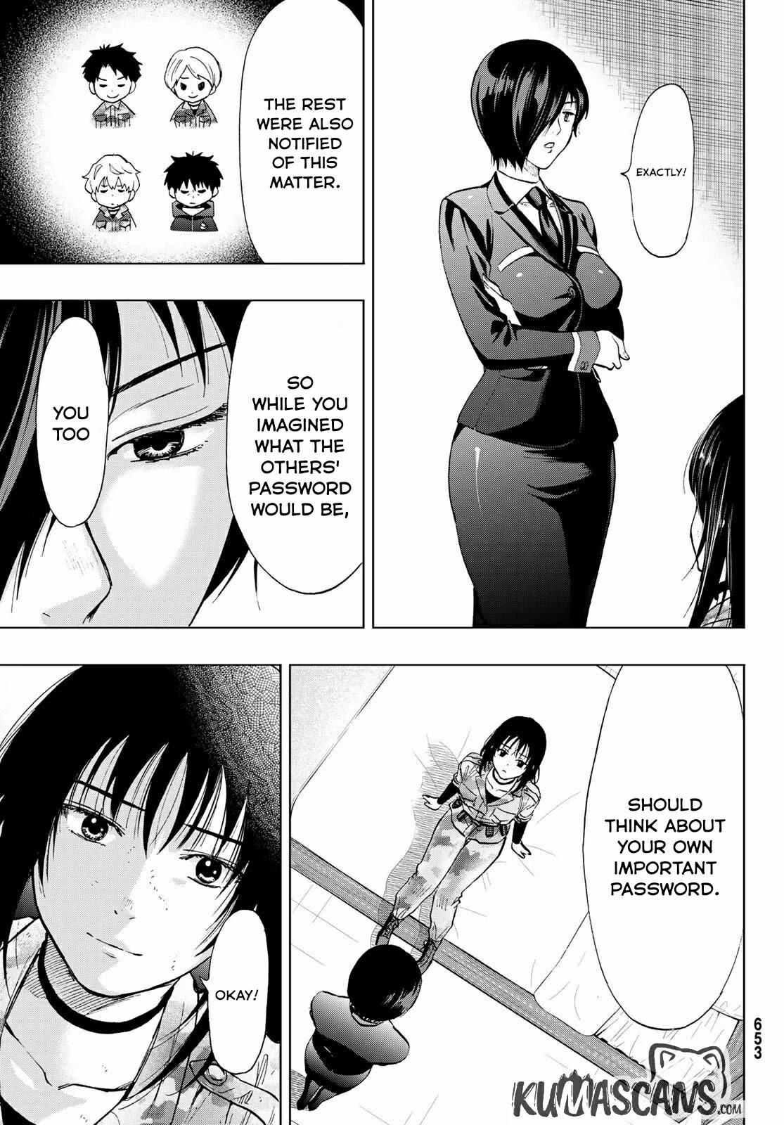 Tomodachi Game Chapter 87 page 26 - Mangakakalots.com