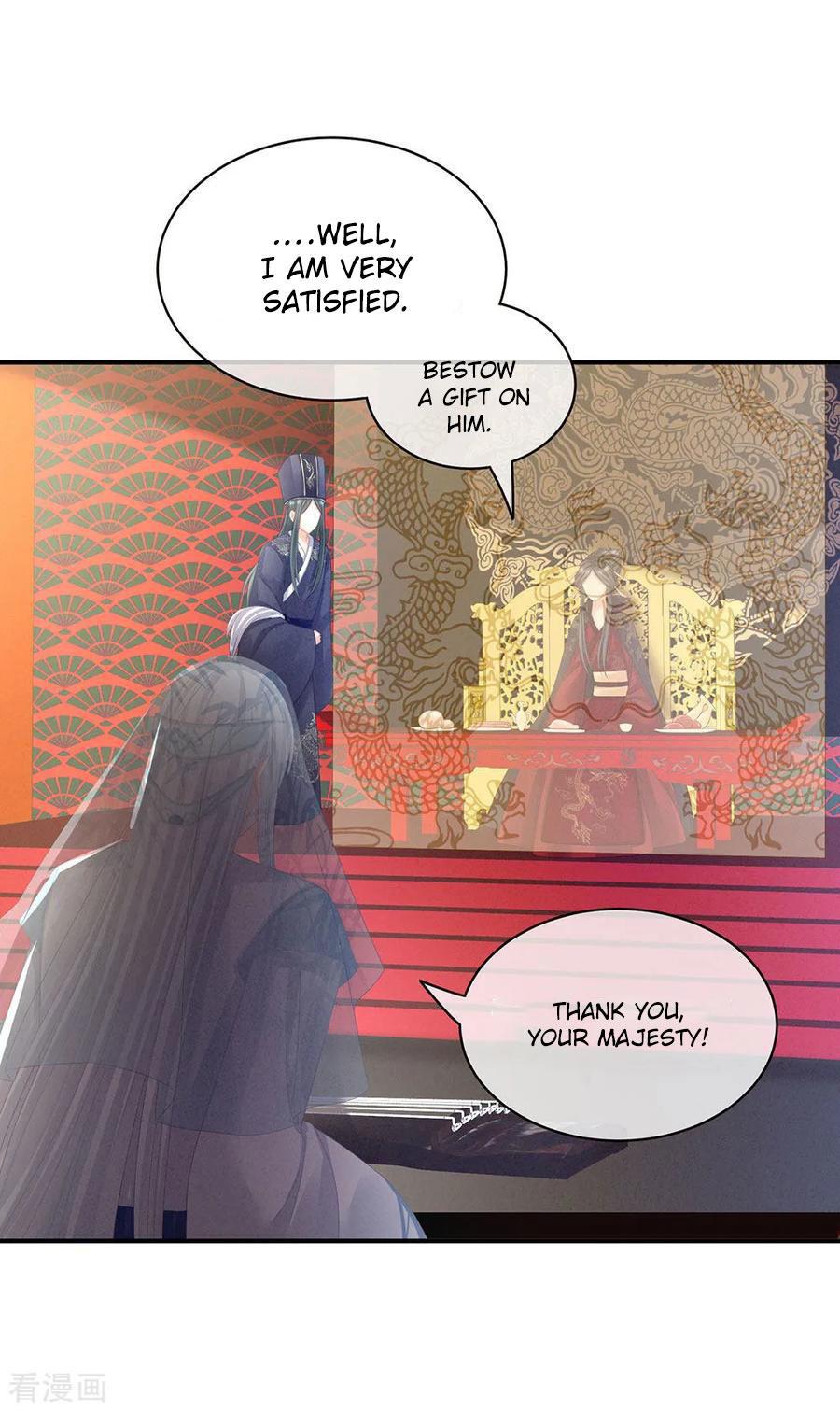 Empress's Harem Chapter 64 page 36 - Mangakakalots.com
